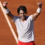 """Thể thao - Vì sao Nadal là """"Vua đất nện""""?"""