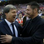 Bóng đá - Martino thừa nhận Barca bị Atletico khắc chế