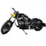 """Ô tô - Xe máy - Lauge Jensen - A Kahn Design Café Racer - Xế độ """"chất lừ"""""""