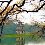 Du lịch - Hà Nội lọt top 10 địa danh hút khách nhất thế giới