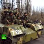 Tin tức trong ngày - Ukraine quyết tái chiếm miền đông trong 48 giờ