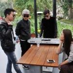 Ca nhạc - MTV - Khám phá cách đào tạo thí sinh Việt của sao Hàn