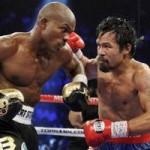 """Thể thao - Siêu võ sĩ Pacquiao và """"cơn khát"""" thắng knock-out"""