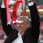 Bóng đá - Arsenal cần FA Cup hơn vé dự Champions League