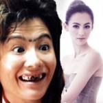 Làm đẹp - Thán phục tài trang điểm của sao Hoa ngữ