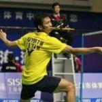 Thể thao - HOT: Tiến Minh thất thủ tại vòng 2 giải Singapore
