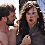 Phim - Nicole Kidman bầm dập trên phim trường
