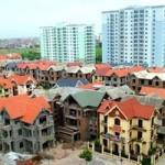 Tài chính - Bất động sản - Biệt thự, liền kề khu vực Hà Nội đua giảm giá