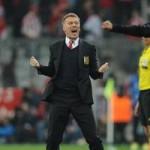 Bóng đá - MU: Giá như David Moyes là Mourinho