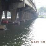 Tin tức trong ngày - Mất tài sản vì nhảy xuống sông vớt người tự tử