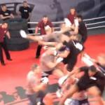 Võ thuật - Quyền Anh - MMA kiểu mới: Chiến đấu theo nhóm