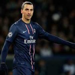 Bóng đá - Ibra: Kẻ vô duyên với Champions League