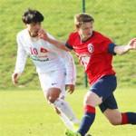 Bóng đá - U19 VN gây ấn tượng với HLV U19 Lille