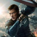 Captain America 2 lập kỷ lục phòng vé Việt