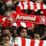 Bóng đá - Sôi động C1: Fan Arsenal ganh tỵ với MU