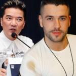 """Ca nhạc - MTV - Mr.Đàm """"nhường sân"""" cho Quán quân X-Factor Anh"""