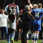 Bóng đá - Tin HOT tối 10/4: Mourinho lĩnh án phạt 8.000 bảng