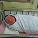 Tin tức trong ngày - Xót xa bé sơ sinh bị mẹ đẻ bỏ rơi tại bệnh viện