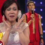 """Phim - Việt Hương nức nở vì """"người bí ẩn"""""""