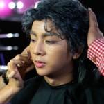 Ca nhạc - MTV - Con trai Hoài Linh hóa danh ca mù