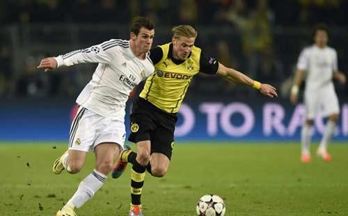 Liga trước V33: Đứng dậy thôi Barca - 2