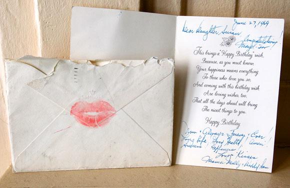 Nhận được thư sau… 45 năm - 1