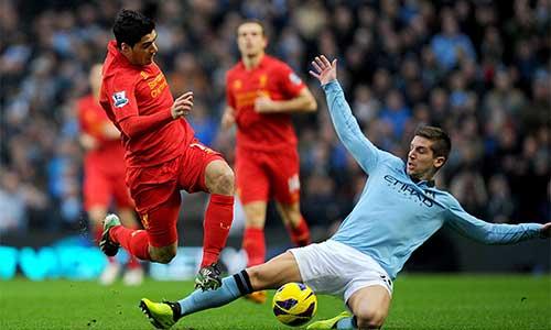 NHA trước V34: Nín thở chờ Liverpool – Man City - 1