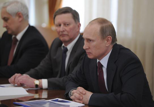 """Mỹ cáo buộc Nga dùng năng lượng """"cưỡng ép"""" Ukraine - 1"""