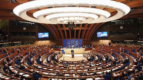 Nga mất quyền bỏ phiếu tại Nghị viện châu Âu - 1