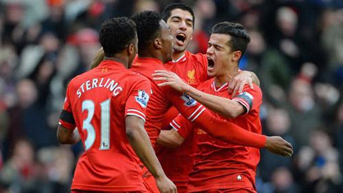 Mùa giải vĩ đại nhất của Liverpool - 2