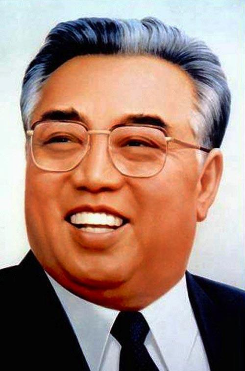 Kính đen, mốt mới của nhà lãnh đạo Kim Jong-un - 2