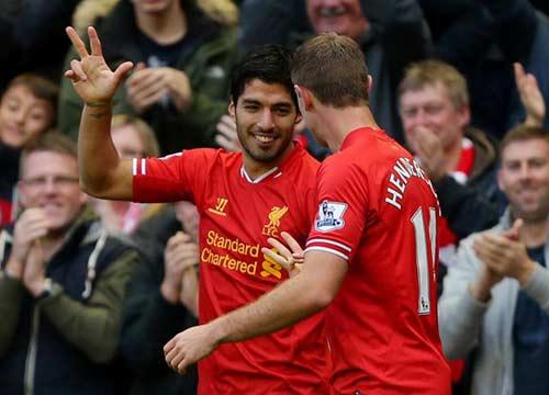 Liverpool – Man City còn 2 ngày: Được làm Vua - 1