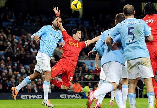 Liverpool – Man City còn 2 ngày: Được làm Vua - 2