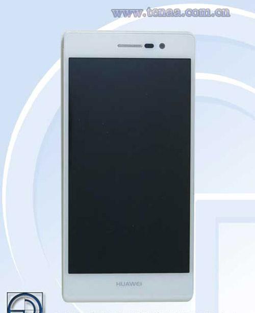 Huawei Ascend P7 lộ cấu hình - 1