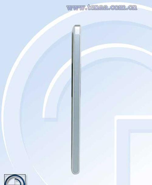 Huawei Ascend P7 lộ cấu hình - 3