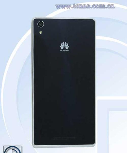 Huawei Ascend P7 lộ cấu hình - 4