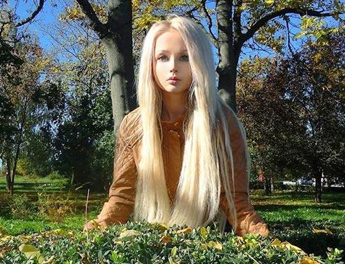 Cuộc sống thực của cô gái búp bê Barbie - 11