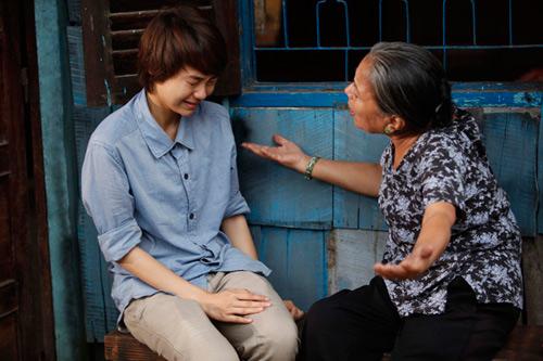 """15 ảnh """"bà nội bá đạo"""" trong phim của Minh Hằng - 7"""