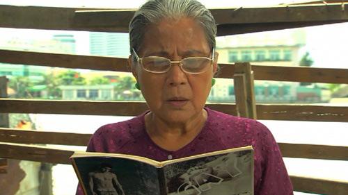 """15 ảnh """"bà nội bá đạo"""" trong phim của Minh Hằng - 10"""