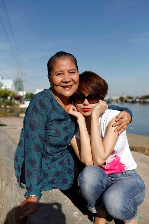 """15 ảnh """"bà nội bá đạo"""" trong phim của Minh Hằng - 15"""