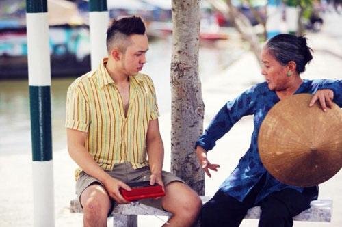 """15 ảnh """"bà nội bá đạo"""" trong phim của Minh Hằng - 12"""