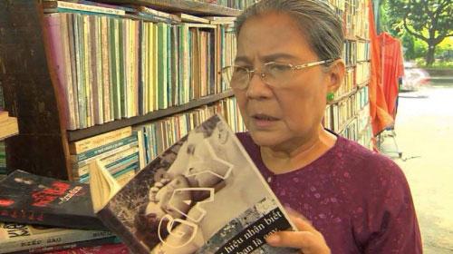 """15 ảnh """"bà nội bá đạo"""" trong phim của Minh Hằng - 9"""