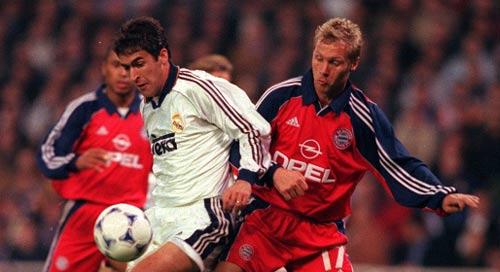 "Real gặp Bayern: Nguy cho ""Kền kền trắng""! - 1"
