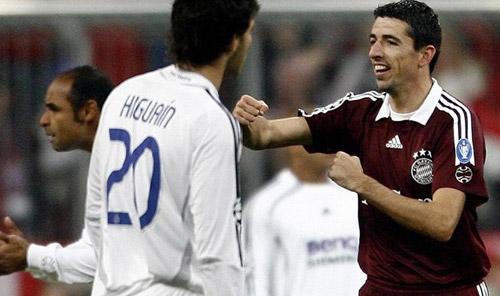 """Real - Bayern: Ancelotti đánh """"quái vật đen"""" - 1"""