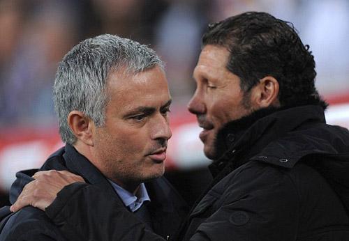 Chelsea gặp Atletico: Cơ hội tốt cho Mourinho - 2