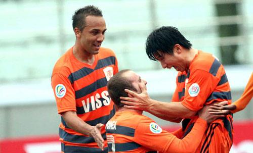 V.Ninh Bình vẫn đủ điều kiện đá AFC Cup 2014 - 1