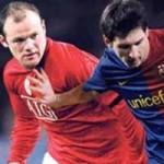 """Bóng đá - Messi, Rooney: Bi kịch của hai """"số 10"""""""
