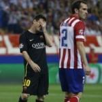 Bóng đá - Liga trước V33: Đứng dậy thôi Barca