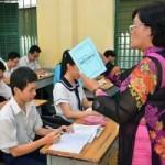 Giáo dục - du học - Thi ngữ văn 120 phút: Thầy, trò đều lo
