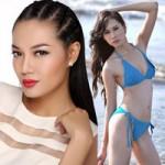 Thời trang - Mẫu Việt hào hứng với Hoa hậu Đại dương